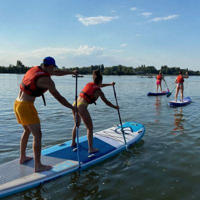 Kurzy vodných športov-obrázok