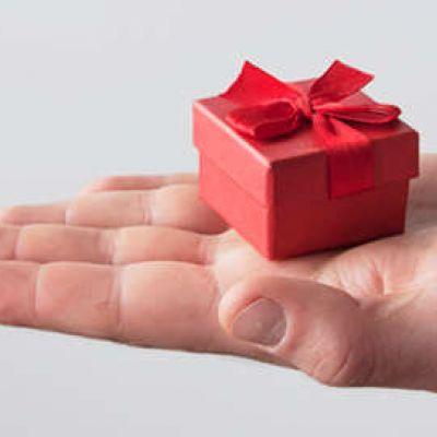 Darčeky pre zamilovaných-obrázok