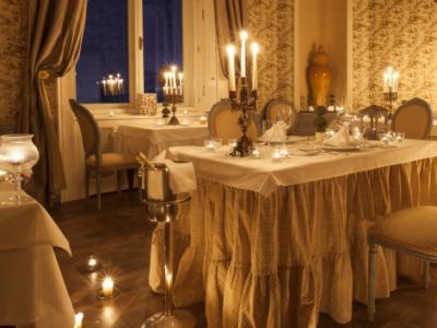 Dobré jedlo a večere-obrázok