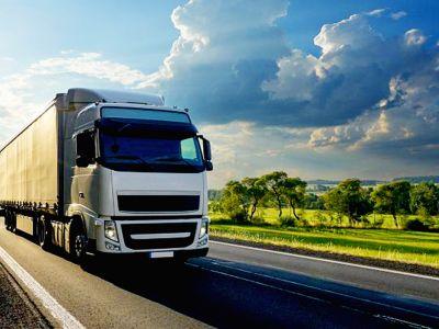 Jazda na kamióne-obrázok